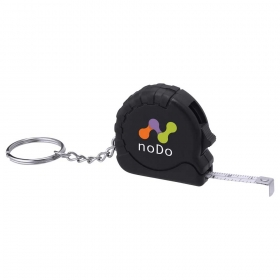 Promotional products: Pocket Pro Mini Tape Measure / Keychain