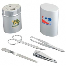 Promotional products: Deluxe Manicure Set