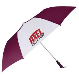 "Promotional products: 55"" Auto Open Folding Golf Umbrella"