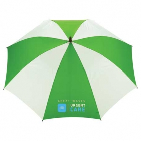 "Promotional products: 58"" Vented Golf Umbrella"