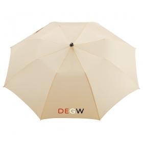 "Promotional products: 36"" Seattle Auto Open Folding Umbrella"