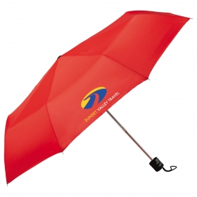 "Promotional products: 41"" Pensacola Folding Umbrella"