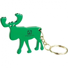 Promotional products: Moose Bottle Opener