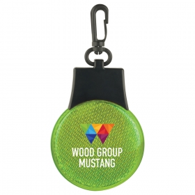 Promotional products: Flashing Reflector Light
