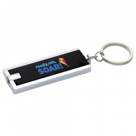 Promotional products: Rectangular Key-Light