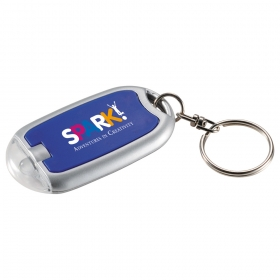 Promotional products: The Orbit Key-Light