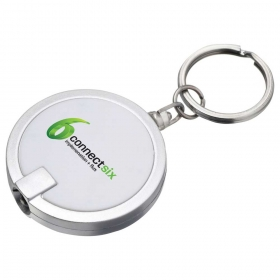 Promotional products: The Disc Key-light