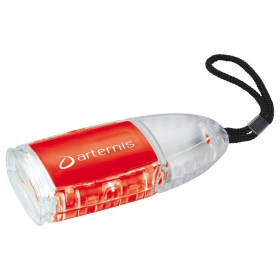 Promotional products: The Flipster Flashlight