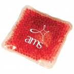 Promotional products: Mini Square Gel Hot/Cold Pack