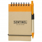 Promotional products: The Recycled Jotter & Pen