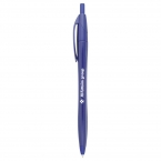 Promotional products: The Cougar Pen with Blue Ink