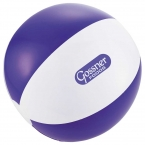Promotional products: Swirl Beach Ball
