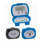 Promotional products: Fitness Pedometer