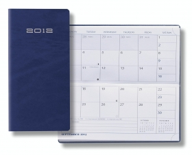 Promotional products: Sydney pocket horizontal monthly