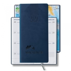 Promotional products: English Tucson Pocket Upright Weekly