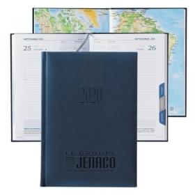 Promotional products: English Tucson Tabbed Midsize Daily