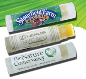 Promotional products: Organic Lip Balm