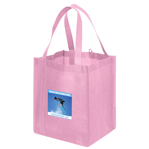 Promotional products, promotional items, JUMBO NON WOVEN TOTE