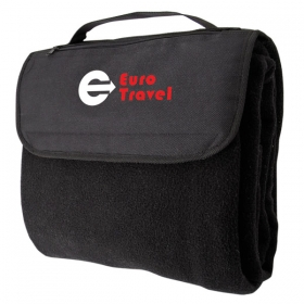 Promotional products: SPORTS BLANKET/CARRY BAG