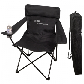 Promotional products: FOLDING CHAIR IN A BAG