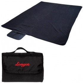 Promotional products: Blanket/carry Bag