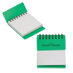 Promotional products: Small Scratch Mini Memo Book