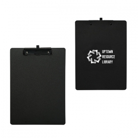 Promotional products: Bossman Clipboard