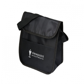Promotional products: Lemarchant Lunch Cooler Bag