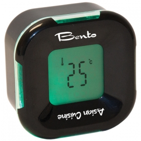 Promotional products: ROTATING BLOCK CLOCK