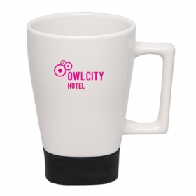 Promotional products: Traction Sipper 355 Ml. (12 Oz.) Mug
