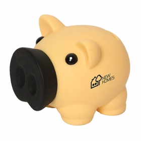 Promotional products: Funny Money Piggy Bank