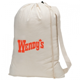 Promotional products: LAUNDRY BAG