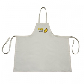 Promotional products: Thurston Oversize Cotton Apron