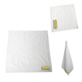 Promotional products: Dish Jockey 4.5 Oz. Cotton Towel