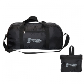 Promotional products: FOLDING SMART DUFFLE