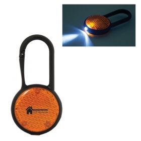 Promotional products: Protecto-bright Led Safety Flasher