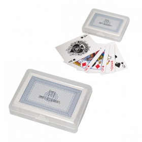 Promotional products: Aunte Upp Playing Cards