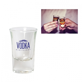Promotional products: Mix Master Shot Glass