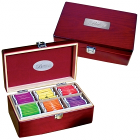 Promotional products: Executive Tea Set