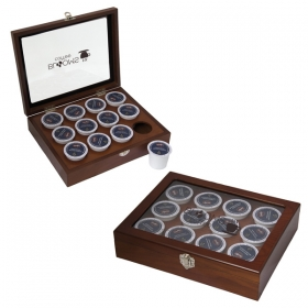 Promotional products: Java Vault