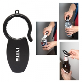 Promotional products: Anyouvert 3-in-1 Bottle Opener