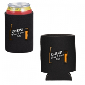 Promotional products: CAN/BOTTLE HOLDER
