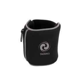 Promotional products: Performance Pocket Zippered Wrist Wallet