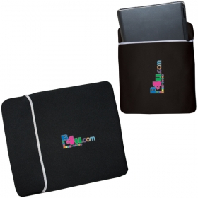 "Promotional products: 15.6"" NEOPRENE LAPTOP SLEEVE"