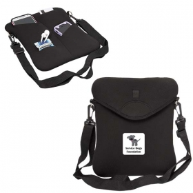 Promotional products: Manhattan Tablet Brief