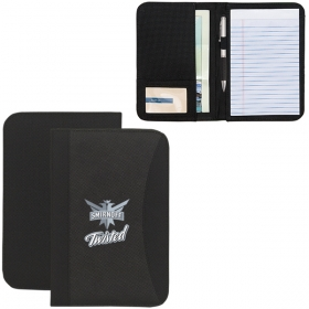 Promotional products: Non Woven Junior Padfolio