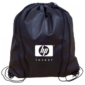 Promotional products: Jumbo Non Woven Drawstring Backpack