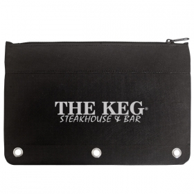 Promotional products: NON WOVEN PENCIL CASE