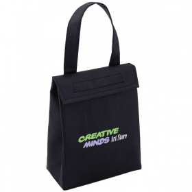 Promotional products: NON WOVEN LUNCH BAG
