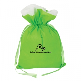 Promotional products: NON WOVEN GIFT BAG